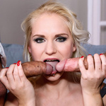 eurosexparties presents rossellavisconti011118 in episode: My Cheating Wife Rossella