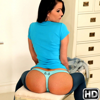 eurosexparties presents samanthajoons in episode: Double Up