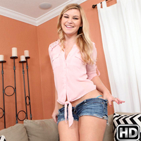 firsttimeauditions presents kayleigh in episode: Kissing Kayleigh