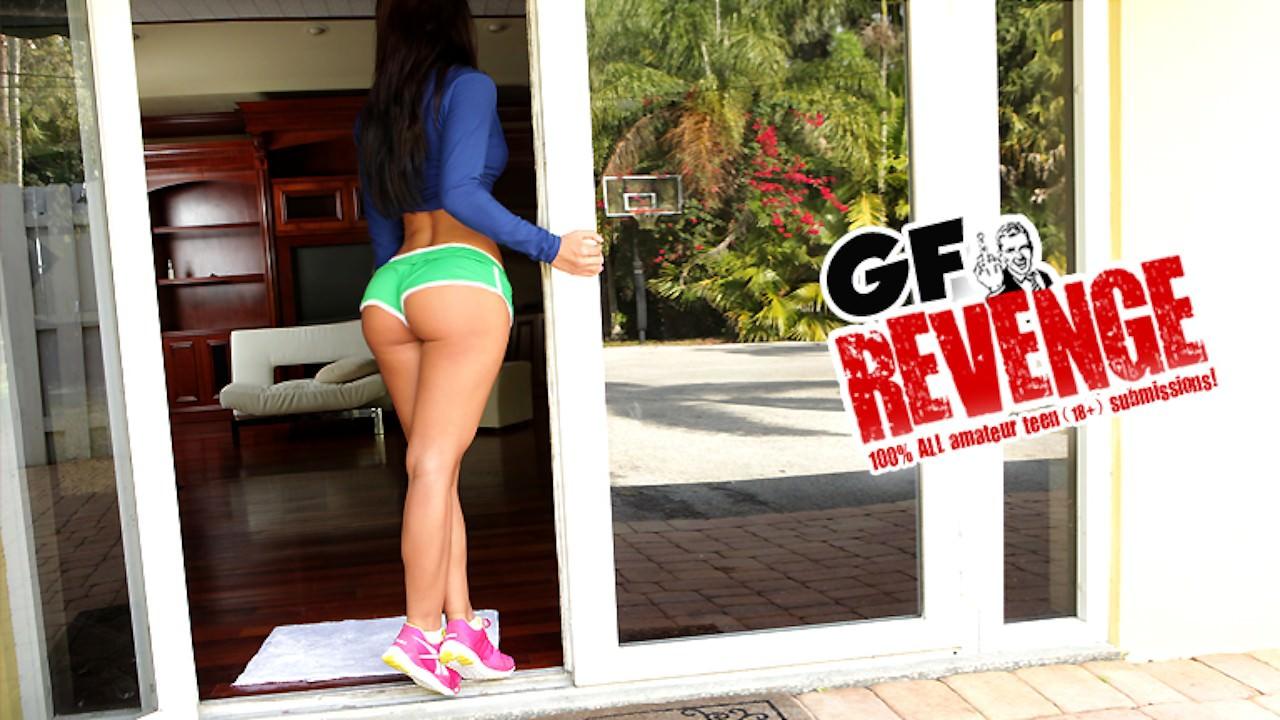 gfrevenge presents my-girl in episode: My Girl