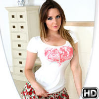 hotbush presents samantha in episode: Frilly Bush