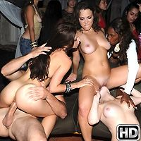 inthevip presents alexarydell in episode: Party On