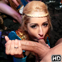 inthevip presents goldie in episode: Game Of Pussy