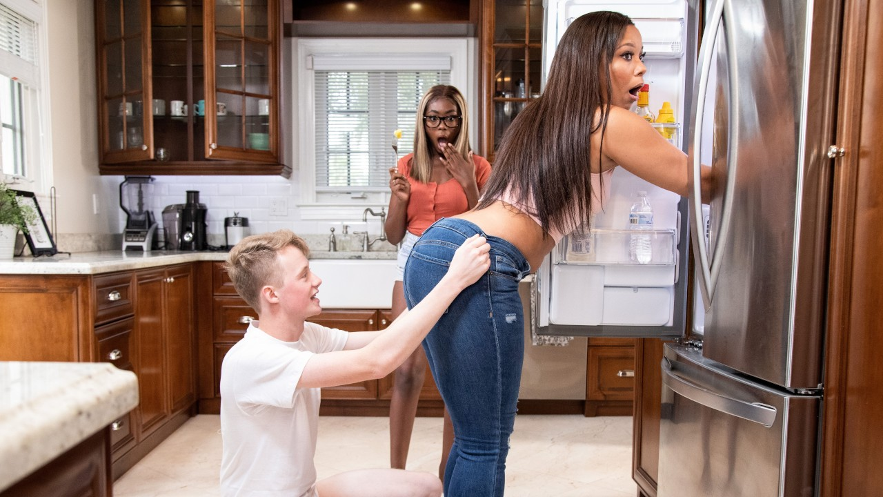 lilhumpers presents a-whole-snack in episode: A Whole Snack
