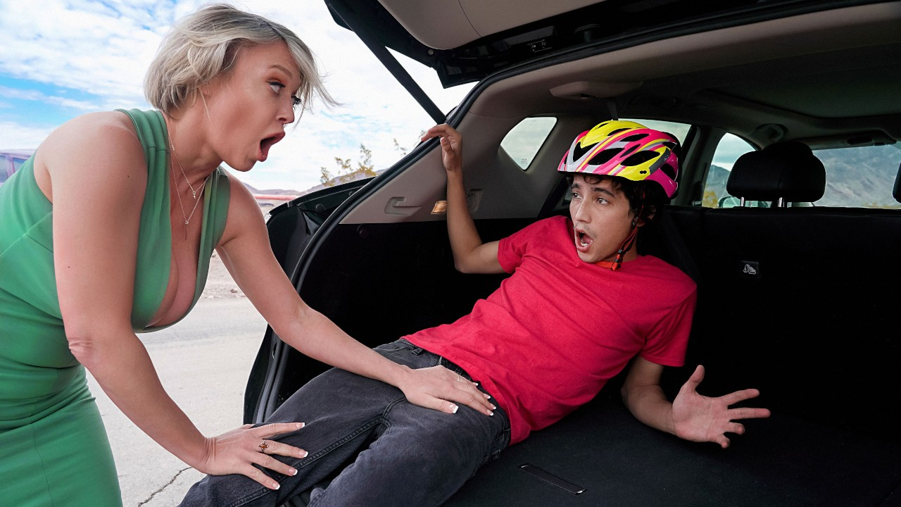 lilhumpers presents road-rage-load-with-ricky-spanish-dee-williams in episode: Road Rage Load