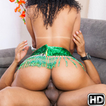 mikeinbrazil presents alesanddra in episode: Belly Deep