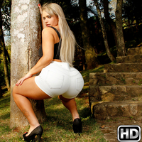 Angel Lima in mikeinbrazil episode: Sweet and Juicy