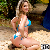 mikeinbrazil presents flaviaoliveira in episode: So Sexy