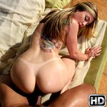 mikeinbrazil presents layla in episode: Banging Layla
