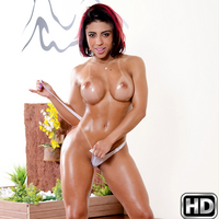 mikeinbrazil presents layssa2 in episode: Berry Sweet