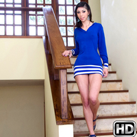 mikeinbrazil presents leticiaangel in episode: Loving It