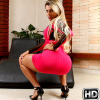 mikeinbrazil presents manuelle3 in episode: Blonde Bombshell