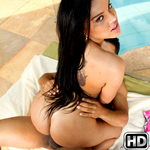 mikeinbrazil presents yara2 in episode: Wet Love