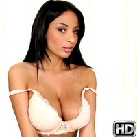 mikesapartment presents anissa in episode: Perfect Anissa