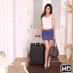 mikesapartment presents audreyjane in episode: Staying The Night