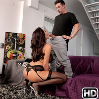 mikesapartment presents avakoxxx in episode: Bold Beauty