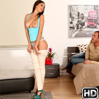 mikesapartment presents jaydee in episode: So Pleasing