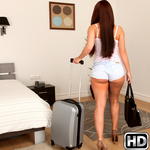 mikesapartment presents jeenni in episode: Smooth Jenny