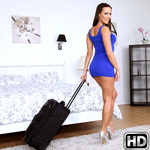 mikesapartment presents meamelone2 in episode: Blue Heaven