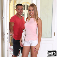 mikesapartment presents milana in episode: Sexy Sucker