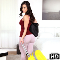 mikesapartment presents nekane in episode: Panty Biter