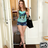 mikesapartment presents oliviagrace in episode: Play With Me