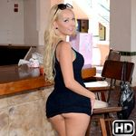 milfhunter presents aaliyahlove in episode: Heartshaped Booty