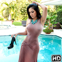 milfhunter presents alejandraleon in episode: Nude Alejandra