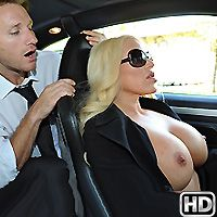 milfhunter presents alexxis in episode: Double Meat