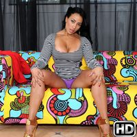 milfhunter presents beccaa in episode: Sexy Lady