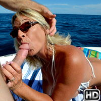 Yanina in MilfHunter.com