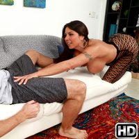 milfhunter presents candicoxx in episode: Candi Cooch
