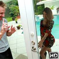milfhunter presents davafoxx in episode: Hot for Dava