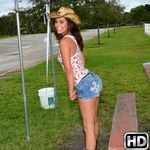 milfhunter presents delilah in episode: Ride Him Cowgirl