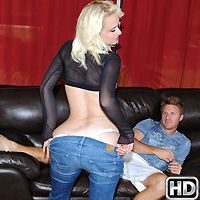 Holly Hart in MilfHunter.com