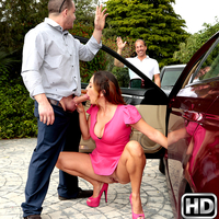 milfhunter presents isabell in episode: How To Get A Milf