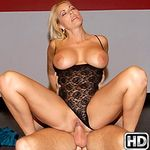 milfhunter presents kathleen in episode: Pole Hopper