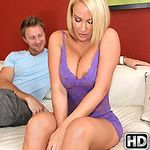 milfhunter presents melania2 in episode: Mellanies Melons