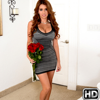 Rene in MilfHunter.com
