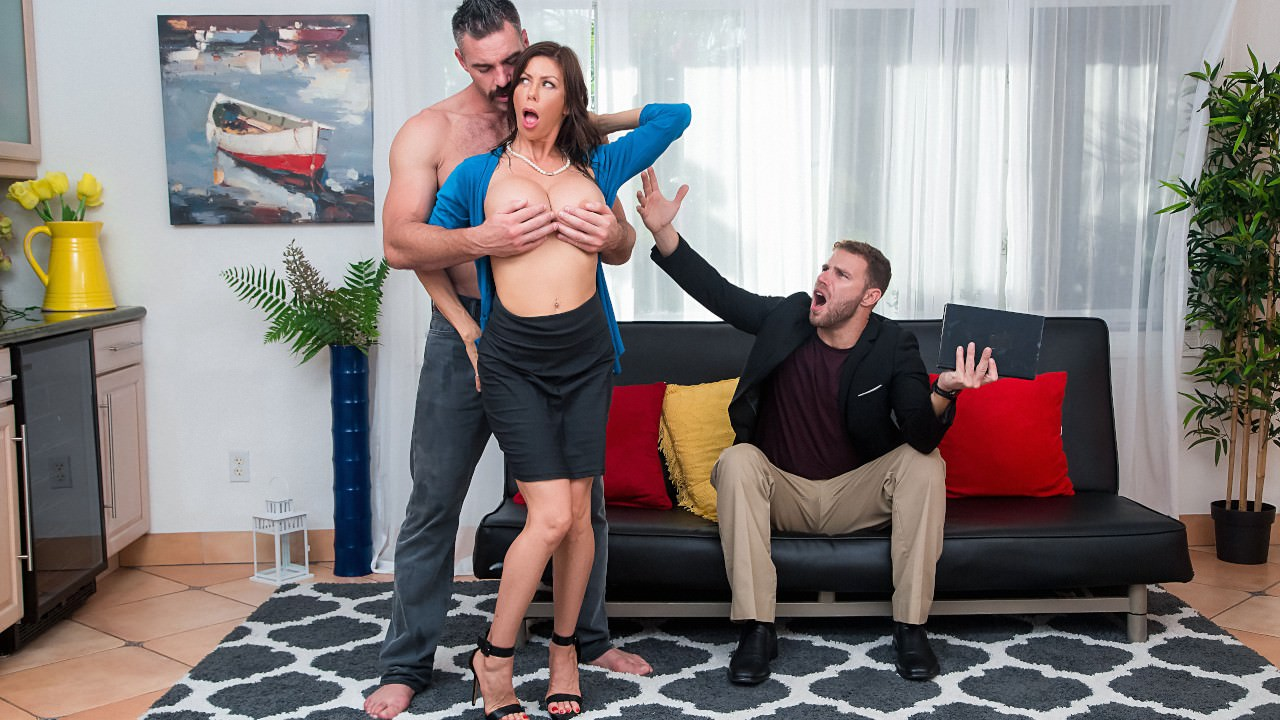 milfhunter presents garden-milf in episode: Garden Milf