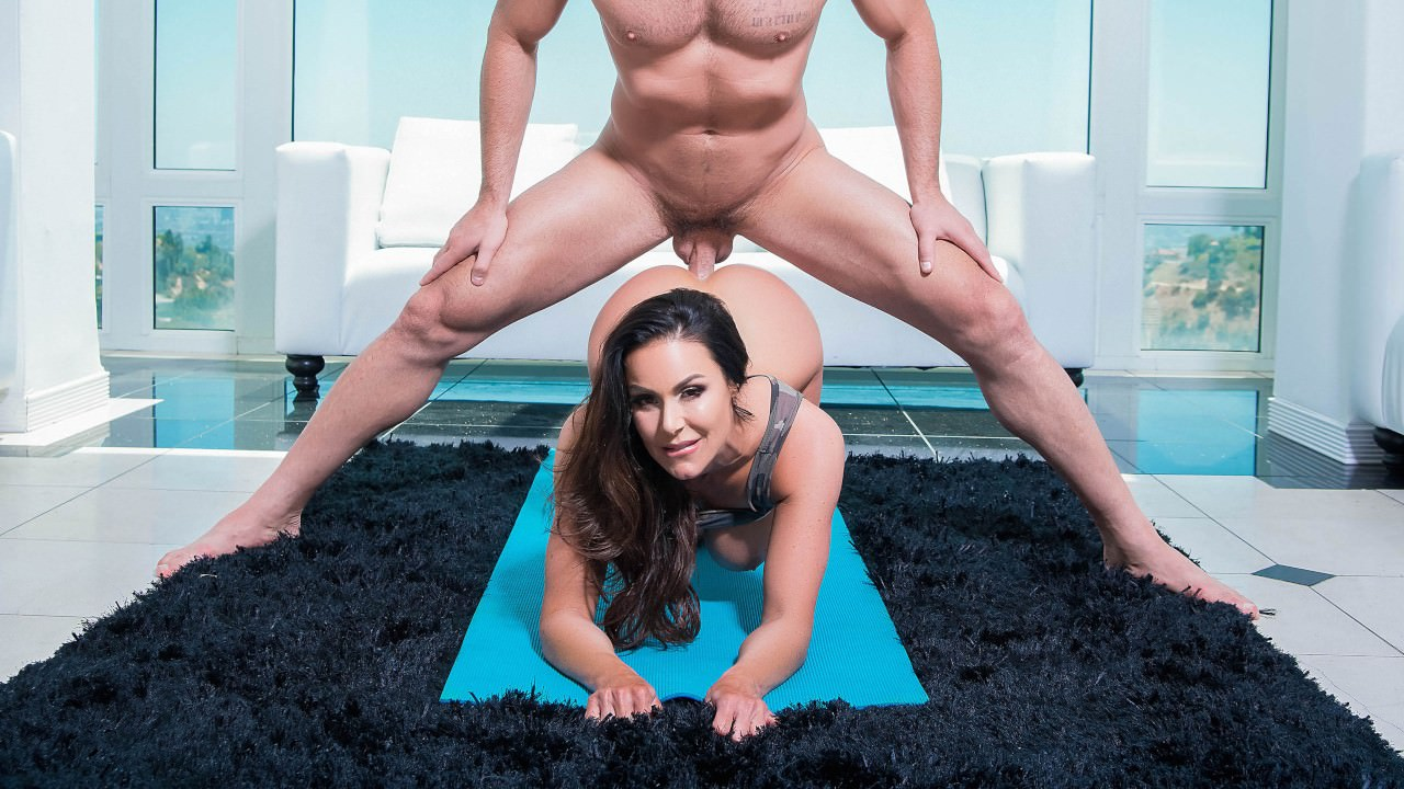 milfhunter presents kendras-workout in episode: Kendras Workout