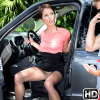 Harley in MilfHunter.com