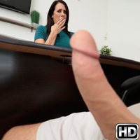 milfhunter presents reaganfoxx in episode: Ms Maturity