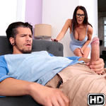 milfhunter presents reaganfoxx45418 in episode: So Busted