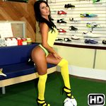 milfhunter presents sophiabella in episode: Soccer Milf