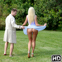 milfhunter presents summerbrielle in episode: Gash Flash