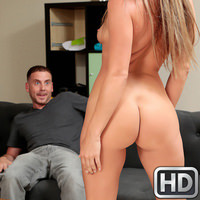 milfhunter presents tuckerpierce103017 in episode: Nosy Neighbor