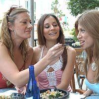 Kristen Cameron in MilfNextDoor.com