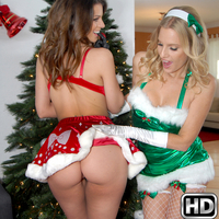 milfnextdoor presents brooklyn in episode: Naughty and Nice