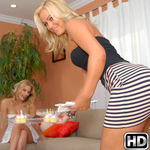 milfnextdoor presents krystalcarrington in episode: Make Out Moms